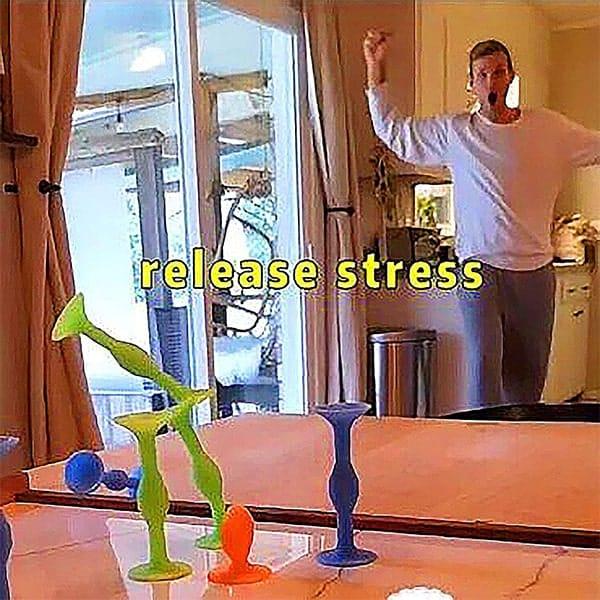Redukcia stresu a relax image