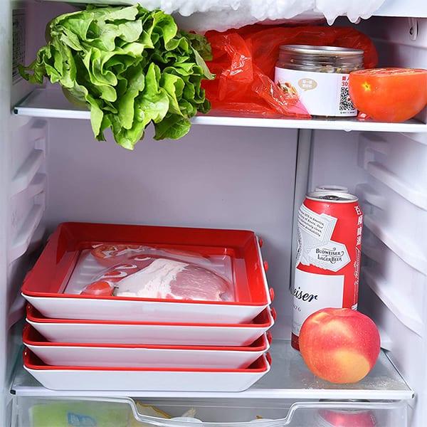 Vhodné do mikrovlnky, chladničky a mrazničky image