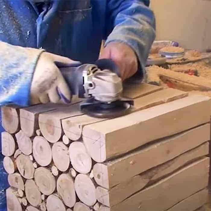 Vhodný na všetky druhy dreva image