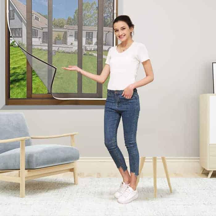 Zabráňte vstupu hmyzu do vášho domova image
